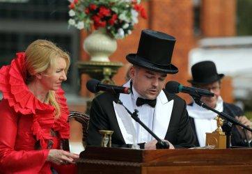 Inauguracja Wojewódzkich Obchodów Roku Reymonta
