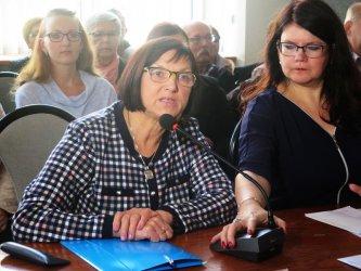 Lokatorzy z Sygietyńskiego nadal bez pomocy