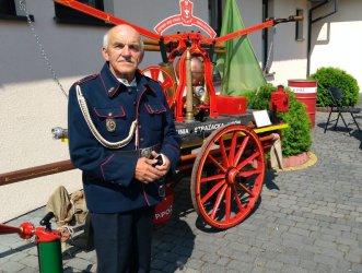 10 lat Pożarniczego Centrum w Wolborzu
