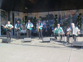 Weekend pełen folkloru w Piotrkowie
