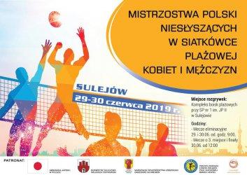 Takich mistrzostw Polski jeszcze w naszym regionie nie było