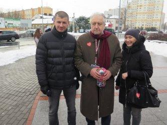 Spotkanie z prof. Rzeplińskim