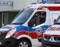 Wypadek podczas prac budowlanych. Nie żyje 67-latek z Korytnicy