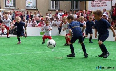 W IV LO powstanie klasa dla piłkarzy