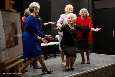 Dzień Kobiet w OEA MOK