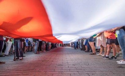 Rodzinny festyn w Święto Wojska Polskiego