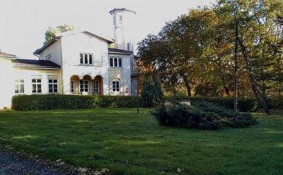 W gminie Czarnocin odnowią zabytkowy park