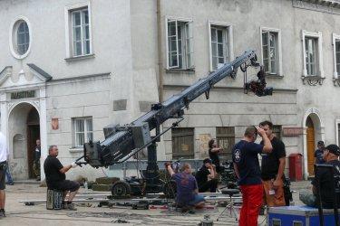 Filmowcy wracają do Piotrkowa