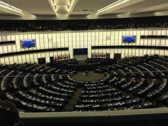Łódzki europoseł o wyborze Antoniego Tajaniego