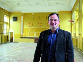 W TPS-ie będą mieć nową salę gimnastyczną