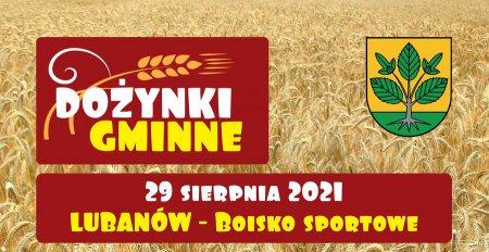Gmina Grabica zaprasza na dożynki