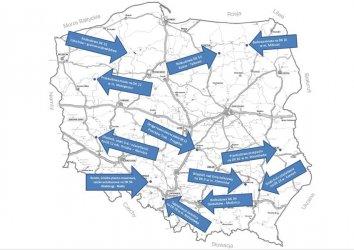Będzie droga rowerowa Piotrków-Przygłów