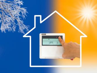 Klimatyzator NIE TYLKO na lato – jaki wybrać?