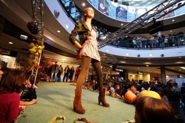 Focus Mall: Święto mody już w niedzielę