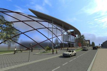 Focus i Bawełnianka - nowe galerie w regionie