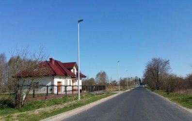 Na Zawodziu w Piotrkowie stoją już LED-y