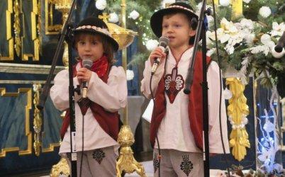 Kolęda pieśnią zgody. Finał festiwalu w kościele Panien Dominikanek