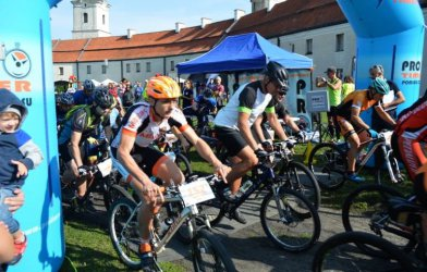 Zbliża się VII Maraton wokół Zalewu Sulejowskiego