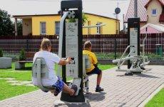 Nie tylko siłownia zewnętrzna… W Tomaszowie powstaną OSY