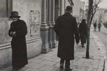 Zbliża się 80. rocznica powstania getta w Piotrkowie. Weź udział w obchodach przygotowanych przez mediatekę
