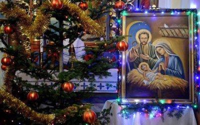 Wigilia Bożego Narodzenia obrządków wschodnich - m.in. prawosławnych i grekokatolików