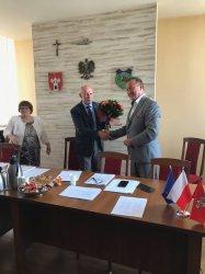 Burmistrz Wolborza uzyskał absolutorium