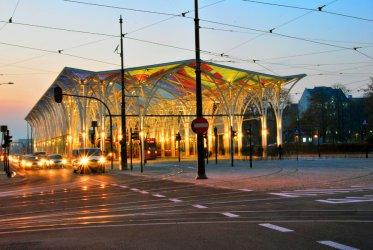 Na EXPO w Łodzi zyska cały region?