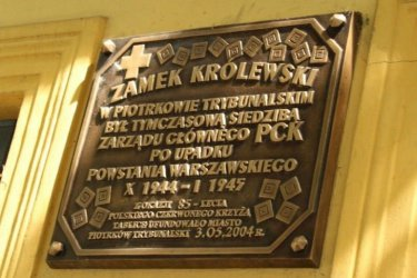 Po Powstaniu Warszawskim osiedli na ziemi piotrkowskiej
