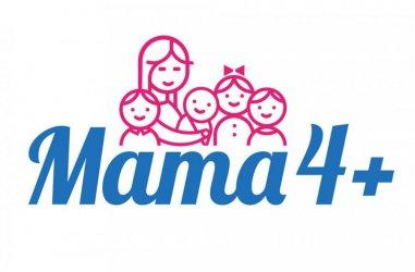 Mama 4+ w województwie łódzkim