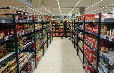Branża spożywcza, handlowa, chemiczna i logistyczna: mamy zapasy, sklepy będą zaopatrywane