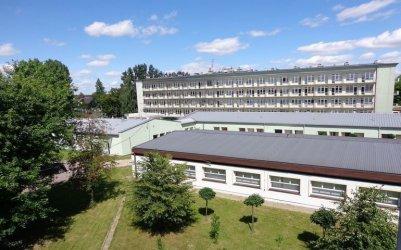 Konkurs na dyrektora Szpitala Wojewódzkiego w Piotrkowie