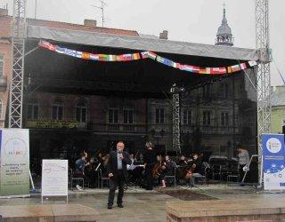 Piotrków świętował Dni Europy