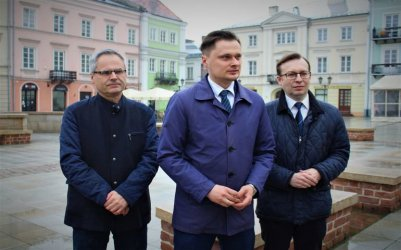 Wicewojewoda o Polskim Ładzie