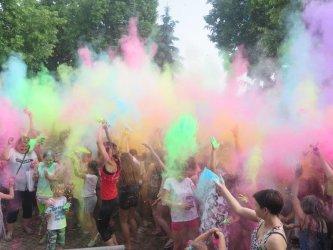Przebojowe urodziny ulicy Słowackiego