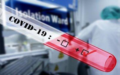 Dwa przypadki koronawirusa w Łódzkiem