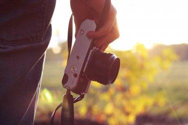 Fotograficzny konkurs z nagrodami dla uczniów i seniorów