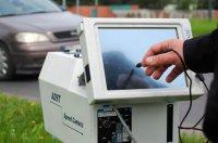 Komu służą fotoradary w piotrkowskiej gminie?
