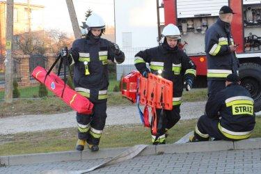 Piotrkowscy strażacy będą mogli nas szybciej zlokalizować