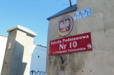 Piotrkowscy nauczyciele pijani podczas szkolnej wycieczki