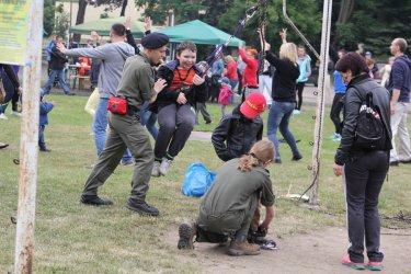 II Piknik Równych Szans w Piotrkowie
