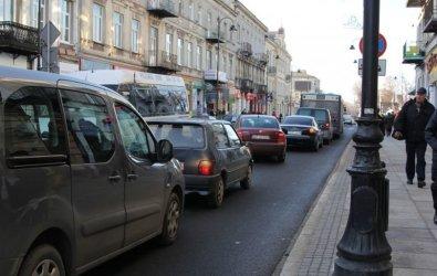 Piotrków Trybunalski 48. na liście najmniej kolizyjnych i wypadkowych miast