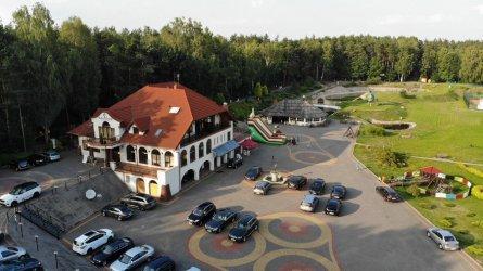 Malutkie Resort, malutkie tylko z nazwy