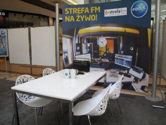 Strefa FM rozpoczęła nadawanie z Focusa
