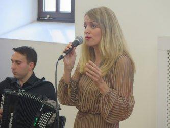 Koncert pieśni żydowskich w Piotrkowie