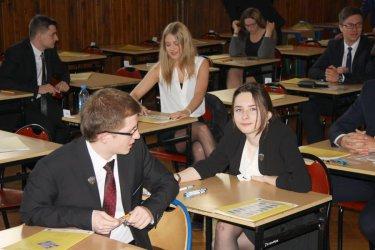 Matura 2015: Dziś egzamin z matematyki