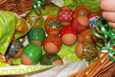 Jajko kurze – 100 proc. zdrowia i potencji