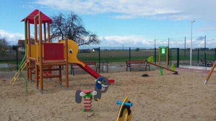 Coś dla dzieci, coś dla dorosłych – kompleks w Glinie już otwarty