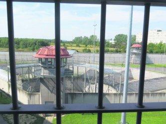 Niektórzy więźniowie bez odwiedzin