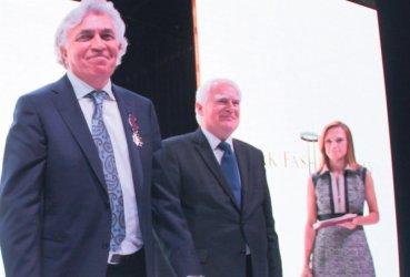 Antoni Ptak na liście najbogatszych Polaków