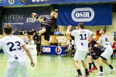 Piotrkowianin wzorem Piotrcovii zdobył trzy punkty
